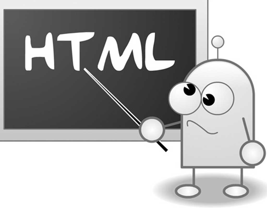 Creating An HTML Sponsor Page